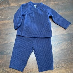 Ralph Lauren Dark Blue Matching Outfit